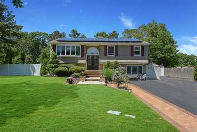 Nesconset Single Family Home For Sale: 7 8th St