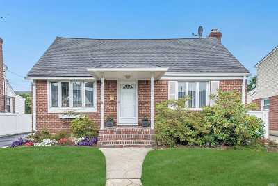 Williston Park Single Family Home For Sale: 218 Colonial Ave