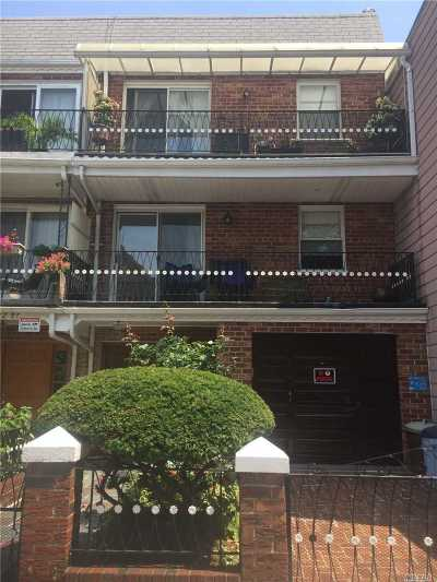 Astoria Multi Family Home For Sale: 32-53 35th St