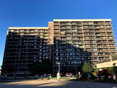 Flushing Condo/Townhouse For Sale: 152-18 Union Tpke #7 R