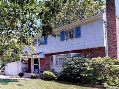 East Meadow Single Family Home For Sale: 1906 Lenox Ave