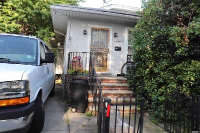Brooklyn Single Family Home For Sale: 1997 E 22nd St