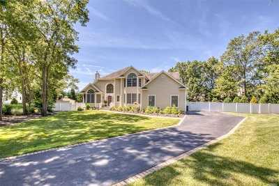 Nesconset Single Family Home For Sale: 22 Bonarck Ln