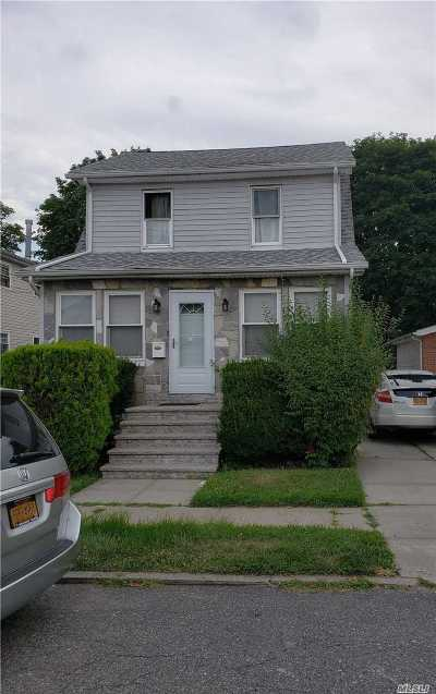 Jamaica Single Family Home For Sale: 11830 194th St
