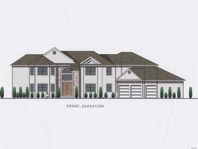 St. James Single Family Home For Sale: Lot #4 Nora Ct