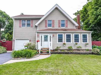 Bay Shore Single Family Home For Sale: 16 Green Ave