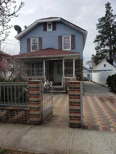 Nassau County Single Family Home For Sale: 79 Kernochan Ave