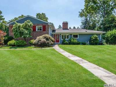Manhasset NY Single Family Home For Sale: $2,199,000