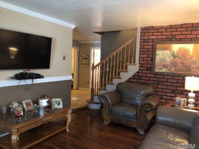 Amityville Single Family Home For Sale: 12 Francine Ave