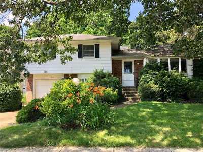Merrick Single Family Home For Sale: 1719 Old Mill Rd