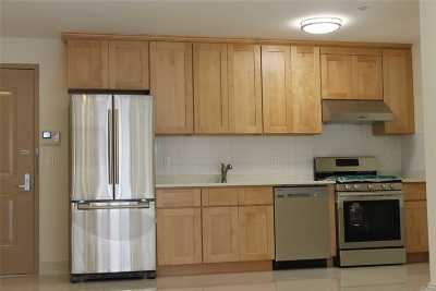 Flushing Condo/Townhouse For Sale: 65-38 Austin St #7D