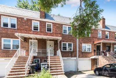 Flushing Multi Family Home For Sale: 150-22 59th Ave