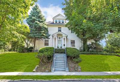 Douglaston Single Family Home For Sale: 46-19 241 St