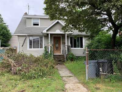 W. Babylon Single Family Home For Sale: 16 Platt Ave