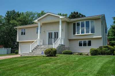 Commack Single Family Home For Sale: 19 Bethal Ln
