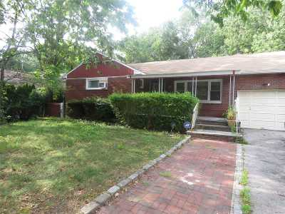 W. Hempstead Single Family Home For Sale: 717 Janos Ln