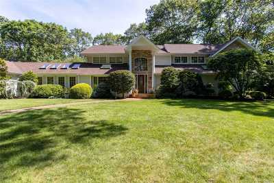 Woodbury Single Family Home For Sale: 4 Woodland Dr