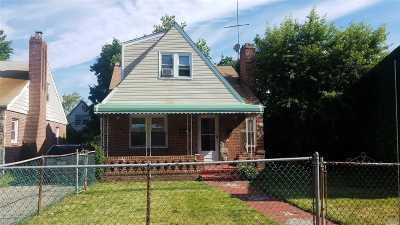 Jamaica Multi Family Home For Sale: 17529 138th Ave