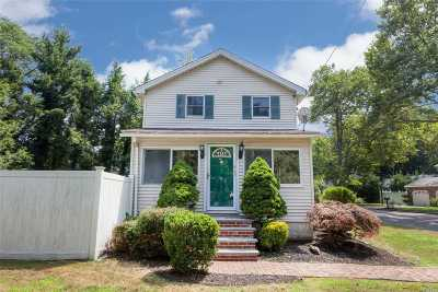 Dix Hills Single Family Home For Sale: 456 Half Hollow Rd