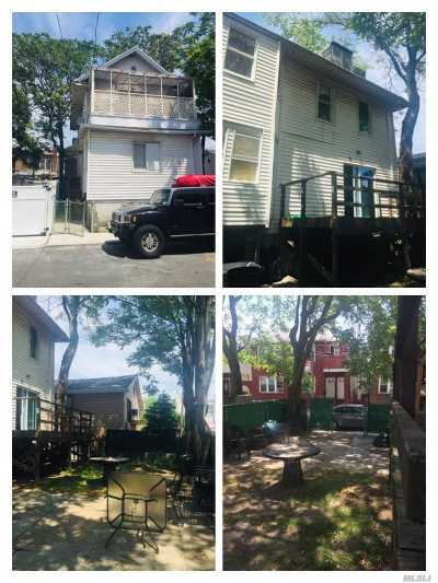 Brooklyn Single Family Home For Sale: 39 Brighton 10 Ct