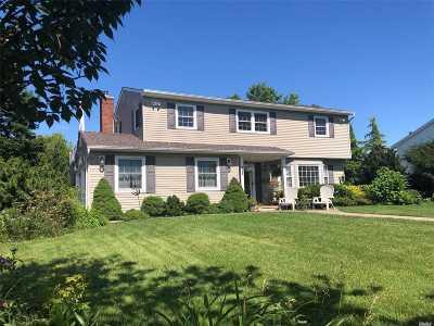 Bayport Single Family Home For Sale: 242 Paulanna Ave