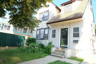 Flushing Single Family Home For Sale: 45-57 167th St