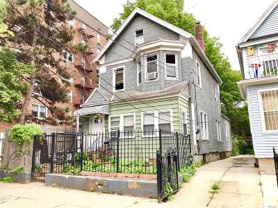 Elmhurst Multi Family Home For Sale: 88-20 51st Ave