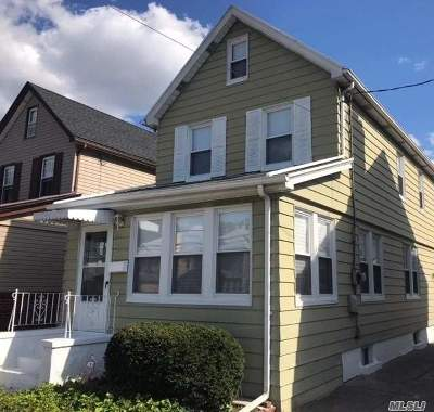 Queens Village Single Family Home For Sale: 220-36 99th Ave