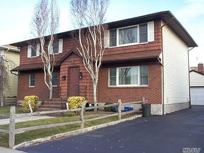 Multi Family Home For Sale: 14 5th Ave