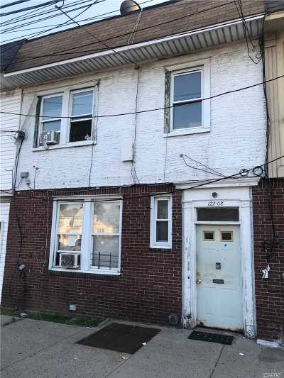 Queens County Multi Family Home For Sale: 12208 Montauk St