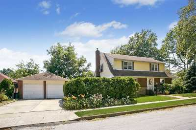 Floral Park Multi Family Home For Sale: 74 Rose Ave