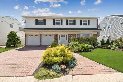 Oceanside Single Family Home For Sale: 3869 Sally Ln