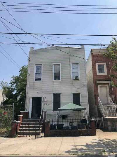 Brooklyn Single Family Home For Sale: 1114 Blake Ave
