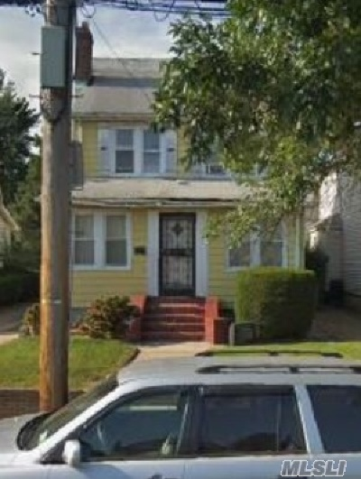 Queens Village Single Family Home For Sale: 209-43 110 Ave