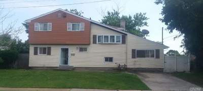 Freeport Single Family Home For Sale: 85 Ann Dr