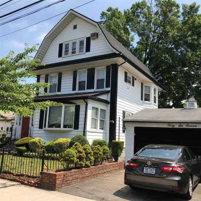 Flushing Multi Family Home For Sale: 4611 156th St