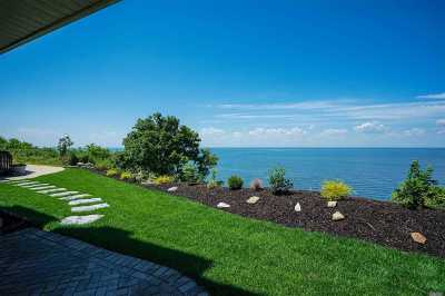 Sound Beach Single Family Home For Sale: 129 Shore Dr