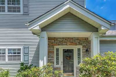 Moriches Condo/Townhouse For Sale: 582 Mirror Pond Ct