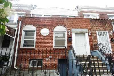 Brooklyn Multi Family Home For Sale: 808 New Jersey Ave