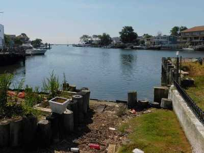 Freeport Residential Lots & Land For Sale: S Long Beach Ave