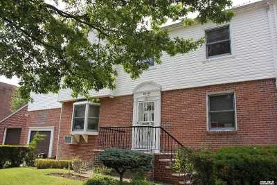 Fresh Meadows Single Family Home For Sale: 64-38 181st St