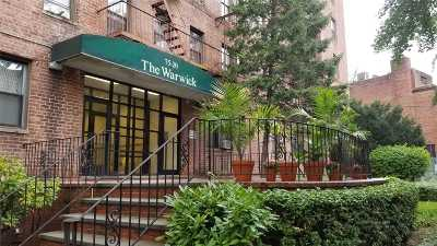 Forest Hills Rental For Rent: 75-20 113 St #3C