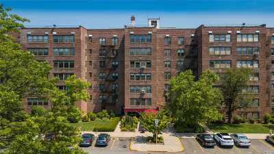 Brooklyn, Astoria, Bayside, Elmhurst, Flushing, Forest Hills, Fresh Meadows, Jackson Heights, Kew Gardens, Long Island City, Middle Village, Rego Park, Ridgewood, Sunnyside, Woodhaven, Woodside Co-op For Sale: 18-35 Corporal Kennedy St #11360