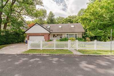 Bayside Single Family Home For Sale: 216-06 31st Rd