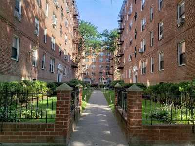 Brooklyn, Astoria, Bayside, Elmhurst, Flushing, Forest Hills, Fresh Meadows, Jackson Heights, Kew Gardens, Long Island City, Middle Village, Rego Park, Ridgewood, Sunnyside, Woodhaven, Woodside Co-op For Sale: 144-45 Sanford Ave #1C