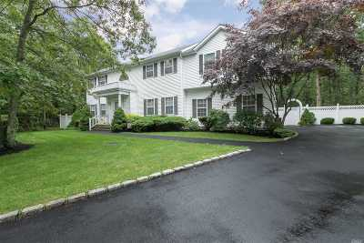 Shoreham Multi Family Home For Sale: 3 Framingham Ln