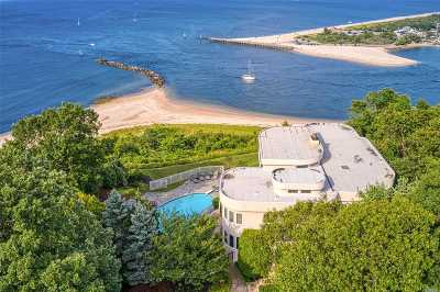 Port Jefferson Single Family Home For Sale: 14 Rosita Ln