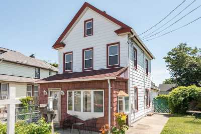 Inwood Single Family Home For Sale: 14 Avenue A