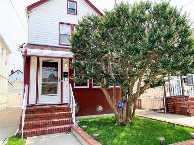 Queens Village Single Family Home For Sale: 9309 212th Pl