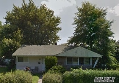 Nassau County Single Family Home For Sale